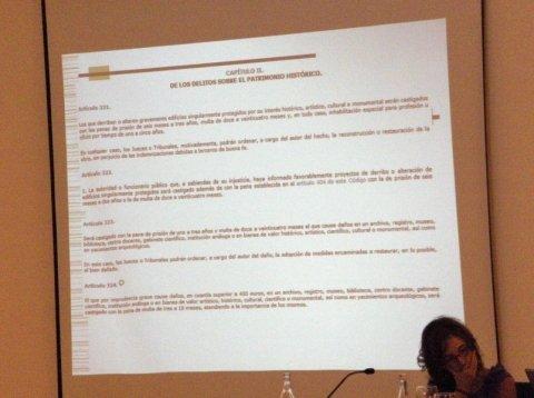 Imaxes - Seminario luso-galaico de dereito local. Dereito do Urbanismo